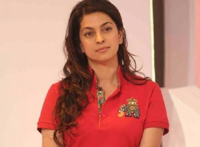 court reprimanded juhi chawla in 5g case fined 20 lakhs
