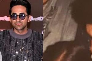 ayushmann khurrana remebers his father on fathers day