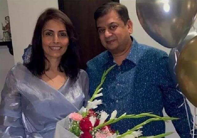 producer shabbir boxwala wife got corona positive