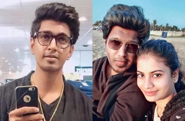 महिलाओं के खिलाफ अश्लील टिप्पणी करने के आरोप में यूट्यूबर मदन कुमार गिरफ्तार, पत्नी पर भी पुलिस ने कसा शिकंजा