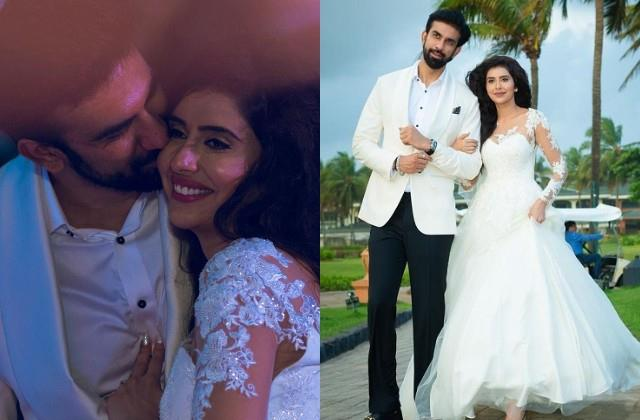 sushmita brother rajiv and sister in law charu asopa two years of engagement