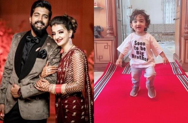 saath nibhaana saathiya fame lovey sasan announced second time pregnancy