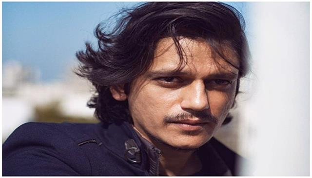 vijay varma leaves fans guessing with the latest story of a haircut