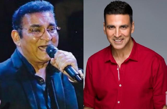abhijeet bhattacharya calls akshay kumar gareebon ka mithun chakraborty