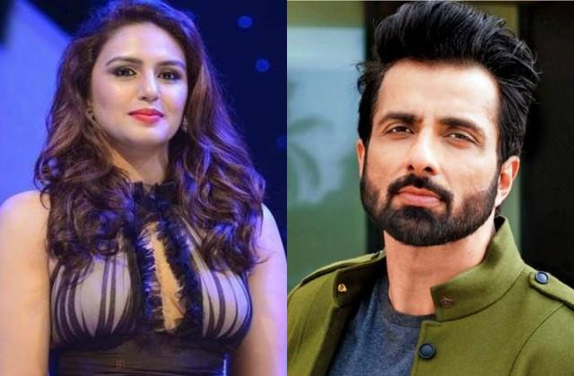 huma qureshi wants to see sonu sood as prime minister actor reacts