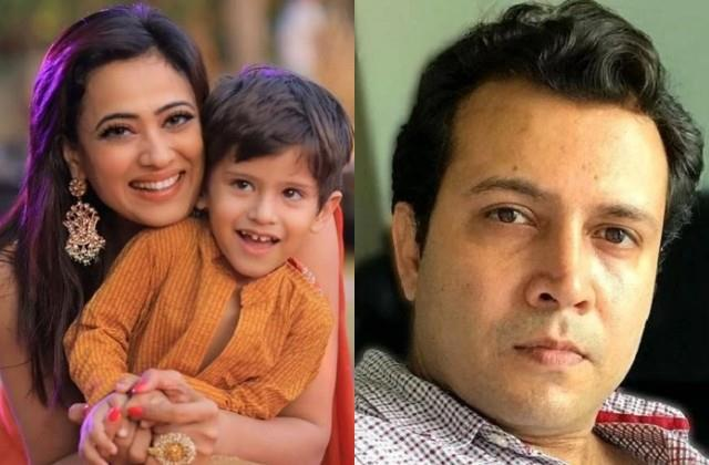shweta tiwari husband abhinav kohli demand laws of men on fathers day