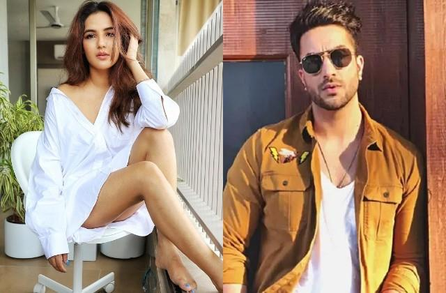 jasmine bhasin shares her hot photos boyfriend aly goni comments