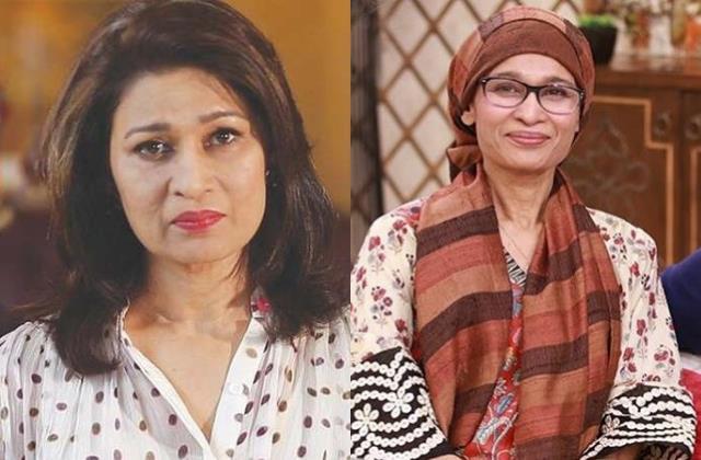 pakistani actress naila jaffri passes away