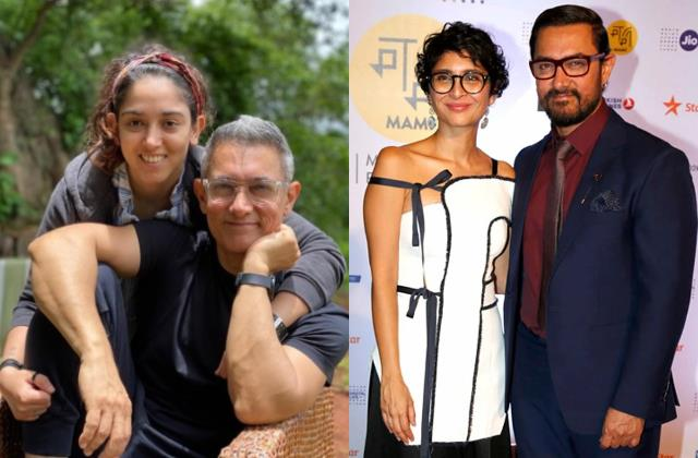 ira khan shares a cryptic post after aamir and kiran announce their divorce