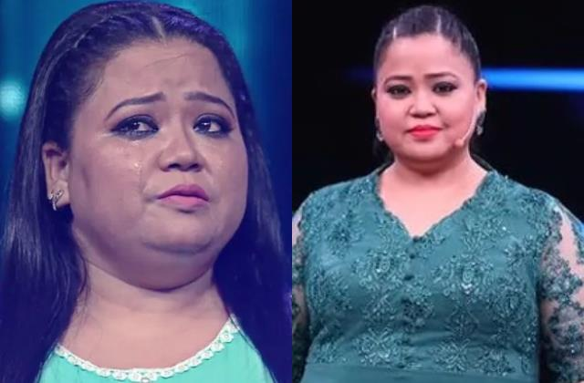 bharti singh talk about being touched inappropriately during struggle period