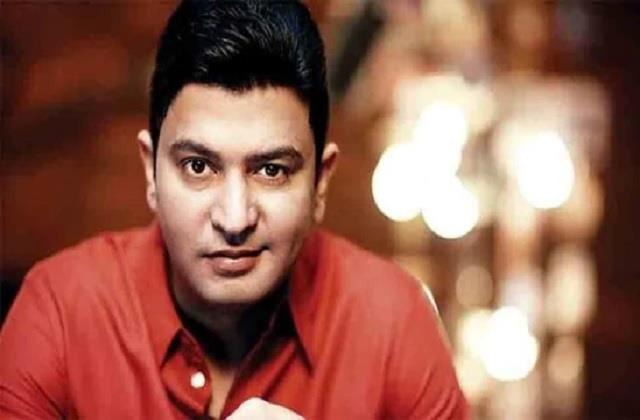 t series issues statement after head bhushan kumar is booked for rape