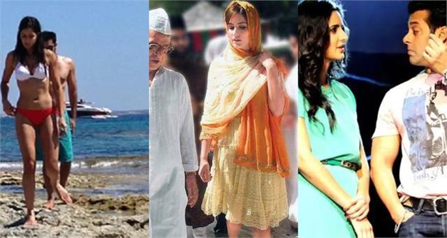 bollywood actress katrina kaif biggest controversies