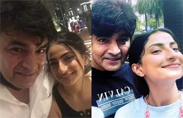 shweta ex husband raja telocates mumbai spend more time with daughter