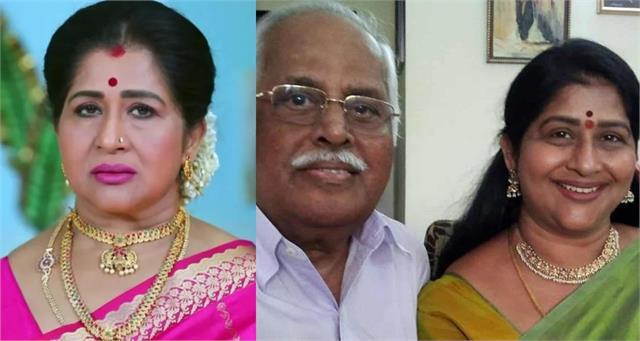 after son sai death veteran actress kavitha husband passes away