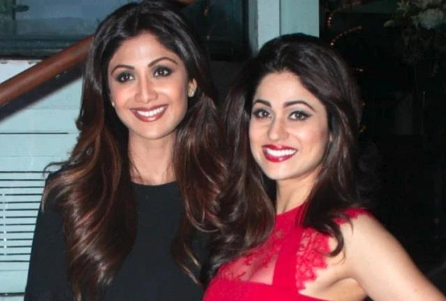 shamita shetty post in support of sister shilpa shetty after hungama 2 release