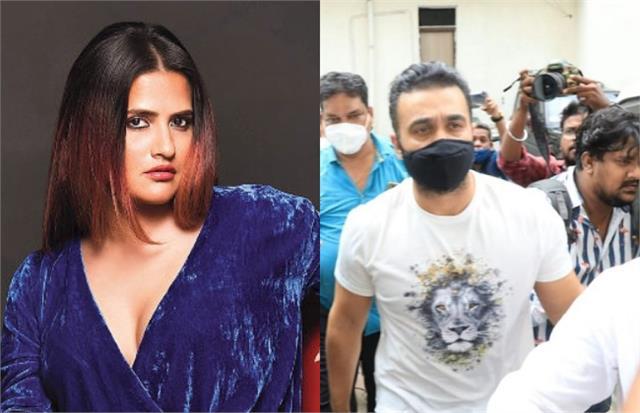 sona mohapatra slams trollers who shaming women in raj kundra case