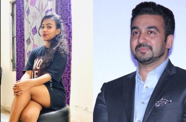 nikita flora singh said raj kundra pa trying to drag adult video business