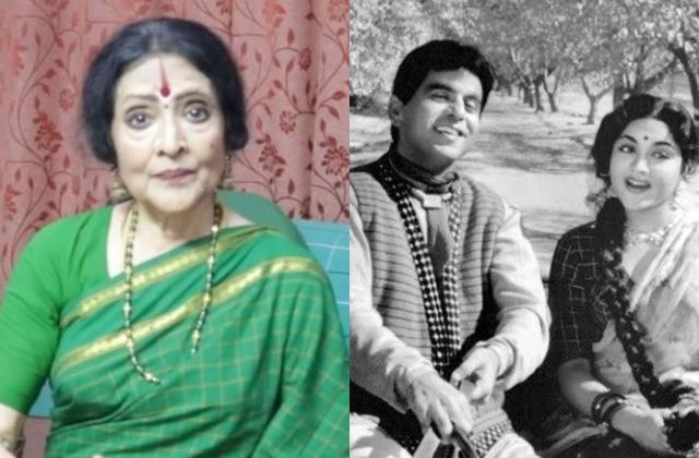 vyjayanthimala speak on dilip kumar death we will do another movie together