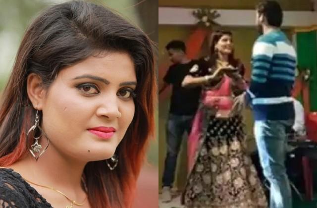 bhojpuri singer nisha upadhyay against file case her broken corona protocol