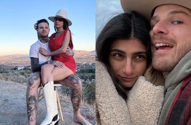 mia khalifa announced her divorce with swedish husband robert sandberg