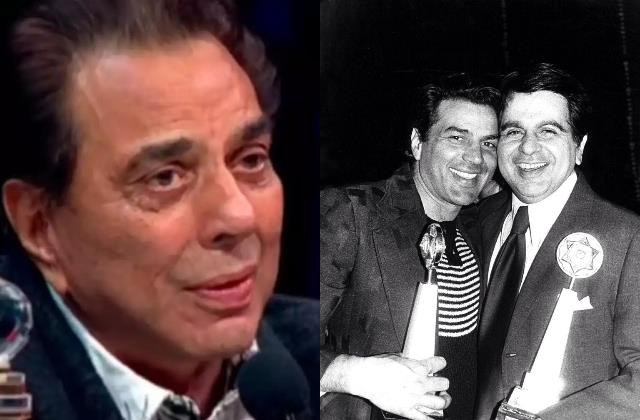 dharmendra in shock to hear the news of dilip kumar death