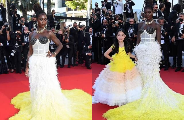 cannes film festival 2021 jodie turner smith jewellery robbed from hotel