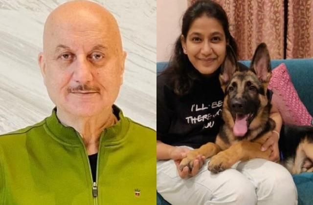 the kashmir files line producer sarahna commits suicide anupam express grief
