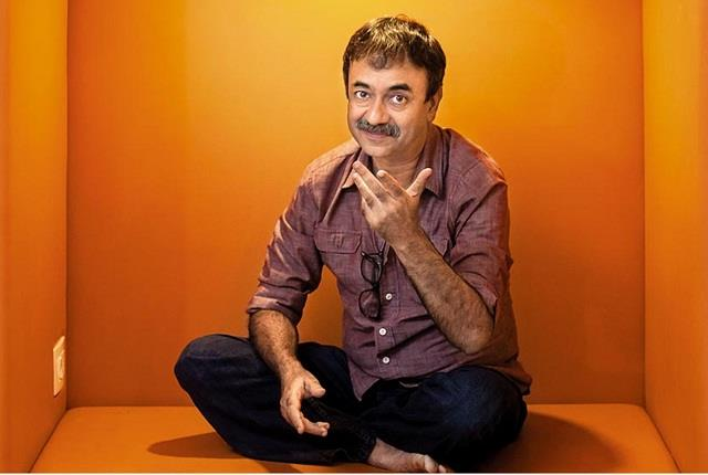 case filed against person who cheat people calling himself rajkumar hirani son
