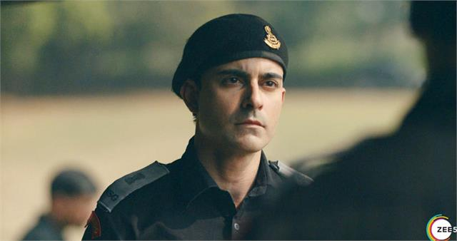 gautam rode wanted to join the army in childhood