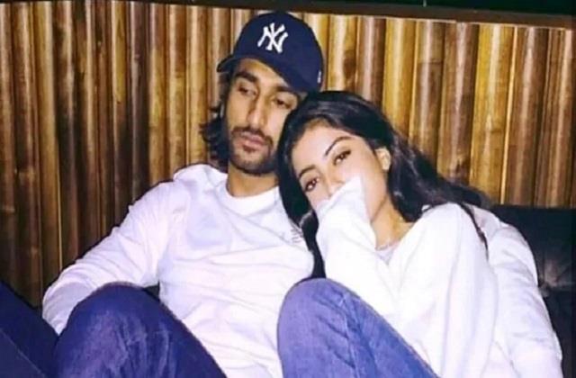 meezaan jaffrey on relationship with amitabh bachchan granddaughter navya naveli