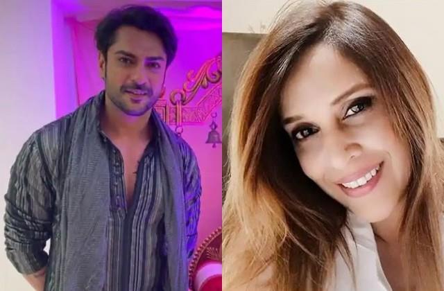 ashish kapoor engaged to rajan shahi s ex wife pearl grey
