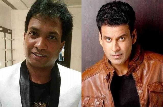 sunil pal took out anger on manoj bajpayee on the question of raj kundra