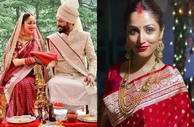 yami gautam revealed her love story with aditya dhar after marriage
