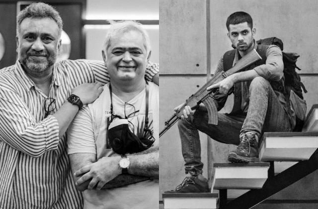 anubhav sinha announces star cast of his first project with hansal mehta