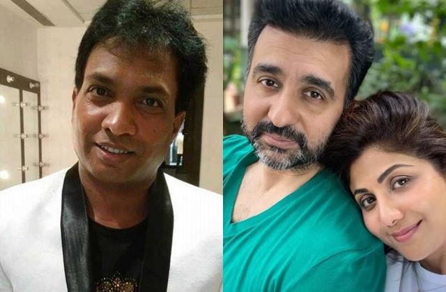 comedian sunil pal comments on shilpa shetty husband raj kundra case