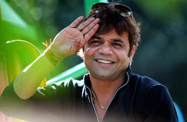 actor rajpal yadav remember his struggle days