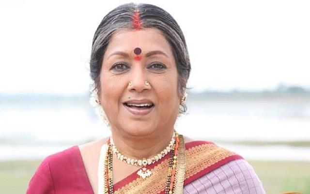 actress jayanthi passed away at 76
