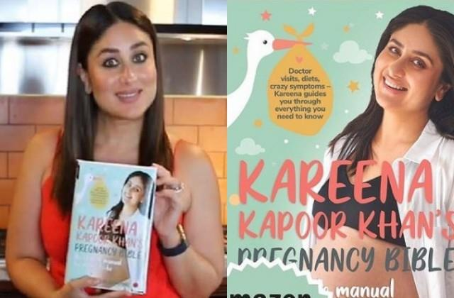another case filed against kareena kapoor due to book pregnancy bible