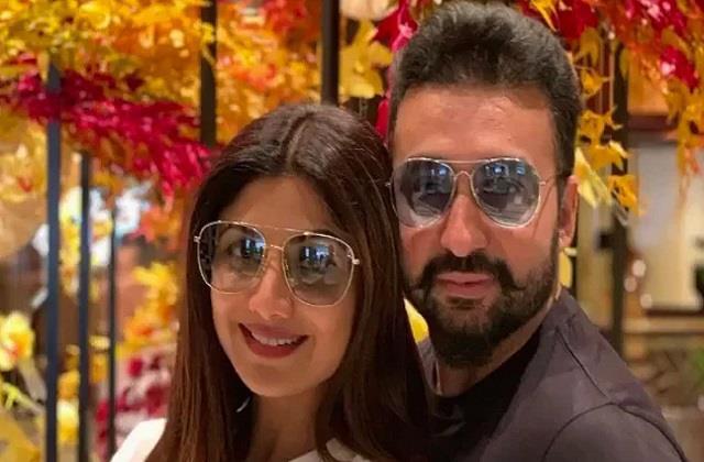 shilpa shetty talks about husband raj kundra struggle throwback video viral