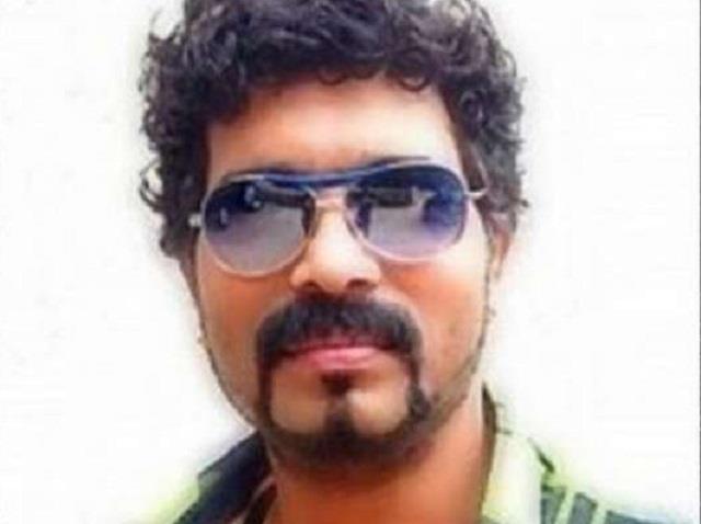 director suryoday perampalli son dies in road accident