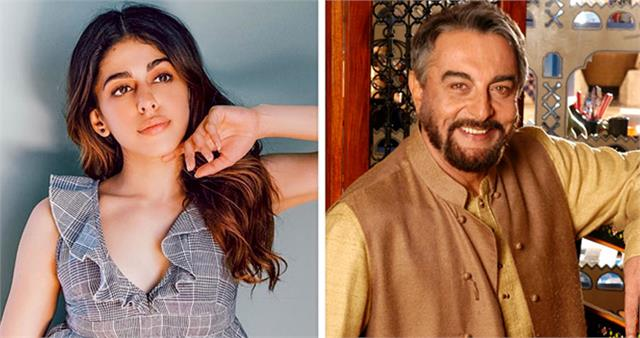 alaya f insta live chat with nana kabir bedi on success of stories i must tell