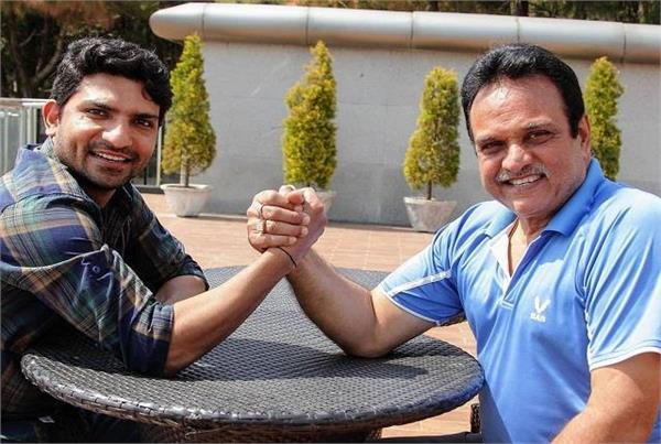 jatin sarna mourns at demise of cricketer yashpal sharma