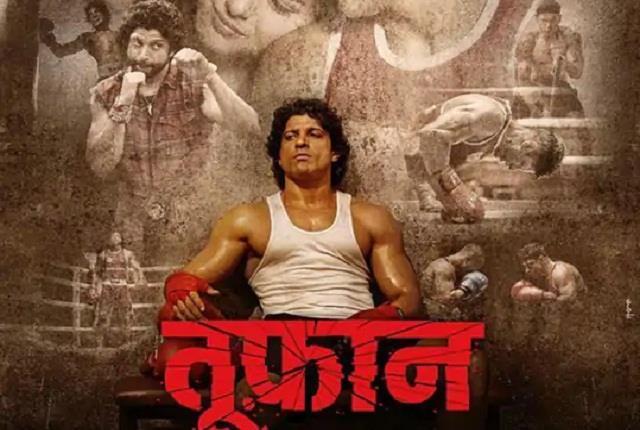 farhan akhtar film toofaan review