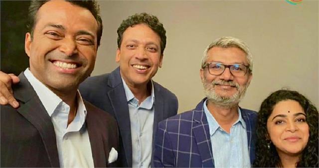 leander paes and mahesh bhupathi reunion