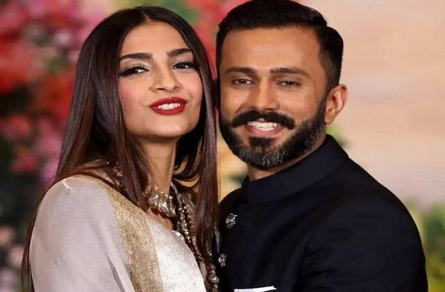 sonam kapoor on her marriage with anand ahuja