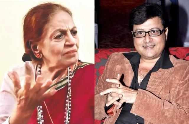 sachin pilgaonkar react on actress savita bajaj financial situation