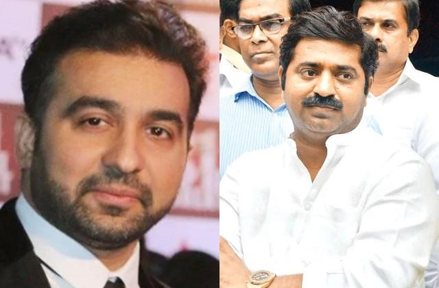 bjp mla ram kadam alleges fraud of crores again on raj kundra