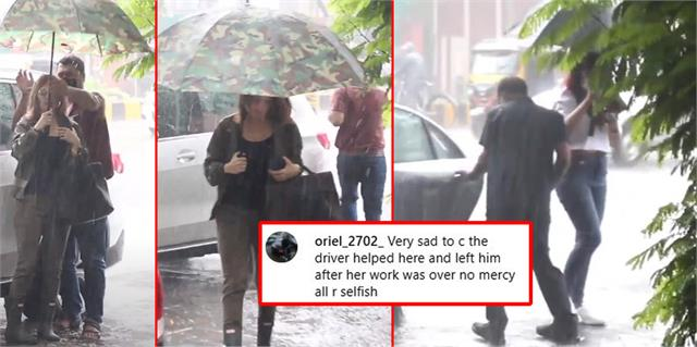 sussanne khan tahira kashyap trolled for inhuman behaviour with driver