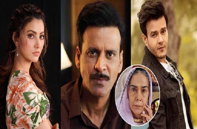 bollywood and tv celebrities mourn on surekha sikri demise