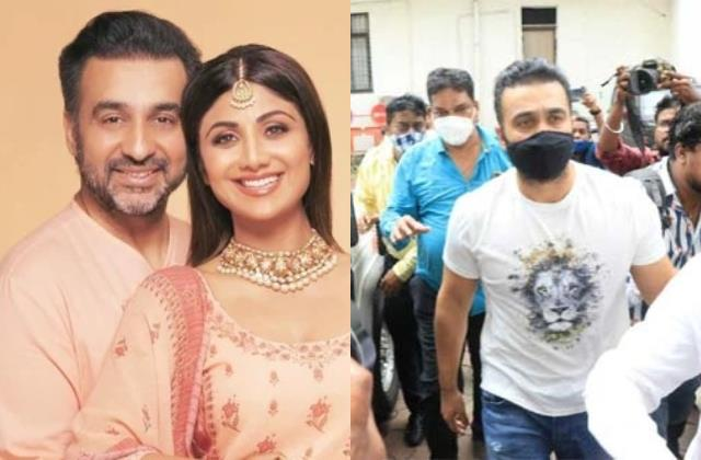 users trolled shilpa shetty after her husband arrested in adult video case